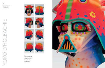 The Vader Project helmet example 1.